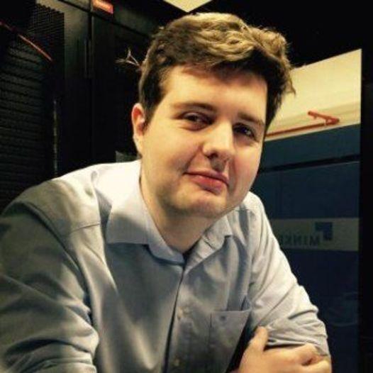 Guillaume Lesur