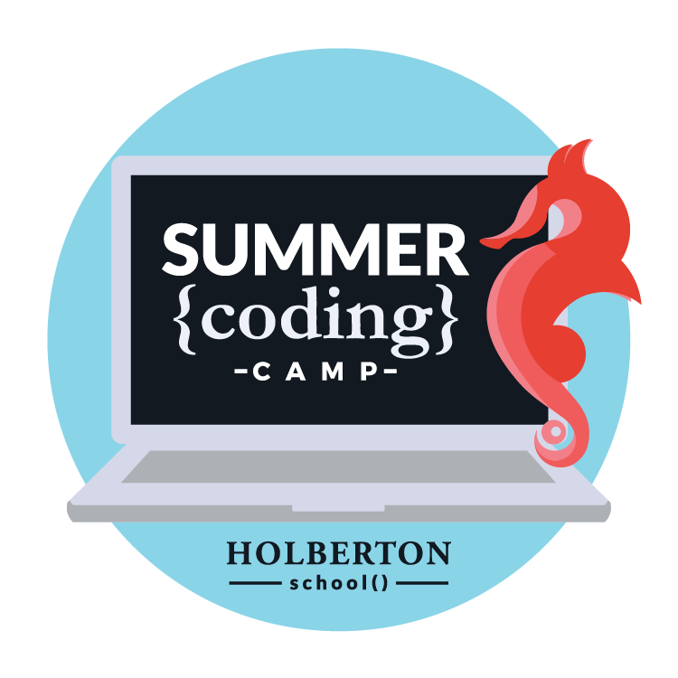 Summer coding camp
