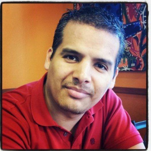 Armando Guereca
