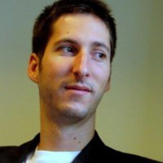 Laurent Mascherpa
