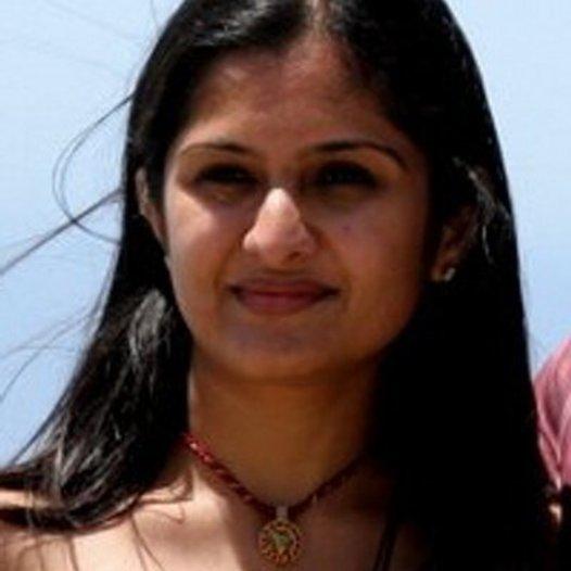 Deepa Subramanian
