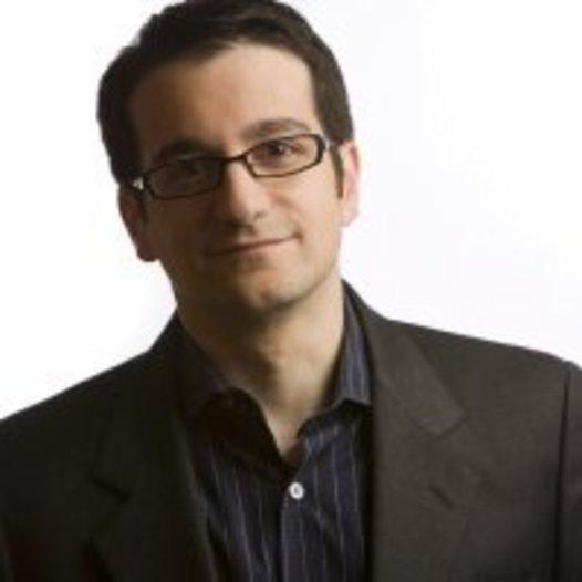 Dan Scholnick
