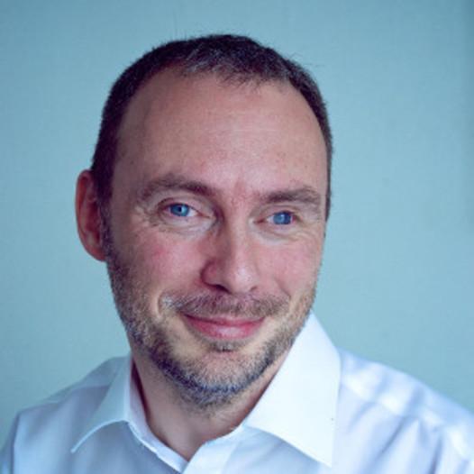Stéphane Deschamps