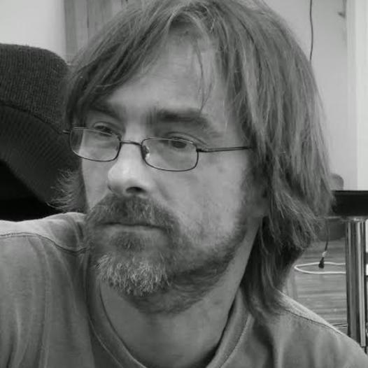 Pascal Bouchareine