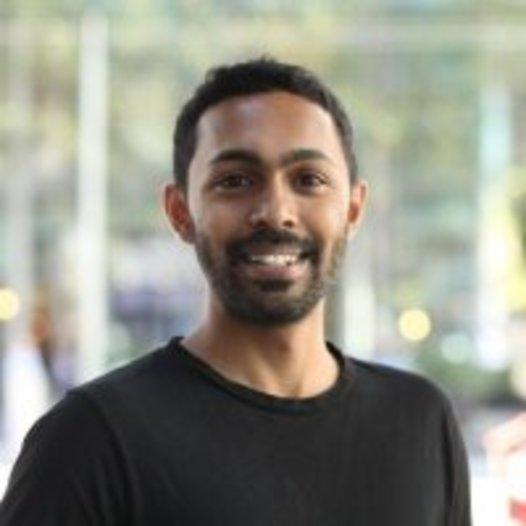 Arun Jay