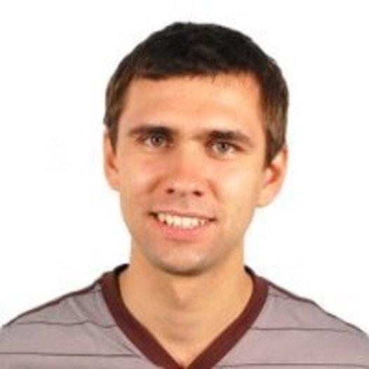 Sergey Skrobotov