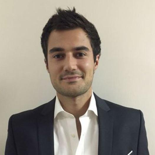 Xavier Lesage Moretti
