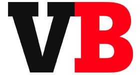 Venturebeat logo holberton