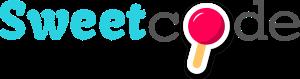 Sweetcode logo holberton