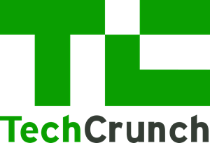 Techcrunch logo holberton