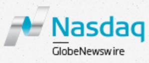 Globenewswire holberton
